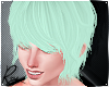 Mint Green Shuu hair