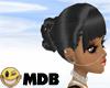 ~MDB~ SHINY BLACK TRISTA
