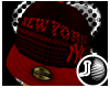 [LF] NEW YORK Cap-R