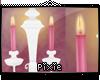 |Px| Princess Sconce