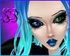 blue/green cat eye 2T