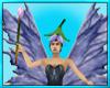 Magic Blue Fairy