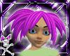Momoko in Candy Purple