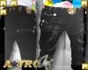 A: Black Levis Jeans