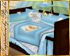 I~Baby Bear Canopy Bed