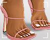 ṩLena Heels Pink