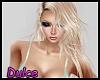Obelilla Ash Blonde