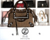>ZL0< Hazel Handbag
