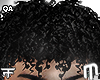Mosey Curls - Black