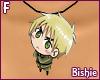 B] Chibi Ally England