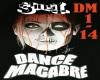 Dance Macabre - GHOST
