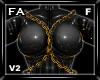 (FA)TorsoChainsOL2F Gold