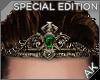 ~AK~ Royal Crown: Jade