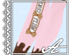 Melty Ribbon OTKs~ Pink