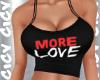 top more love