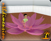 Meditation Lotus Pink