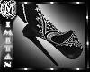 (MI) Black boot armour