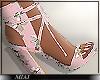 !M! Spring '19 heels 2