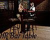 [M] HR Bar Table