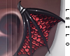 ! L! Astarte Ear Wings