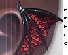 ! L! Astarte Ear Wings
