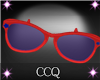 [CCQ]Roller Chic Glasses