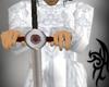 [P] Knight w Sword Pose