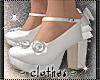 clothes -Lolita heels