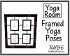 RHBE.YogaPosesFramed