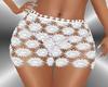 White Skirt RL