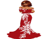 Christmas Dress 3 Red