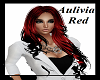 Aulivia - Red n Black