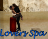 *S* Lovers Spa Kiss