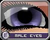 e| Doll Eyes: Purple (M)