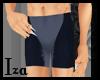 [iza] Panther shorts [M]