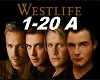 Angel - Westlife