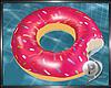 Float Donut