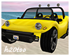 Beach Dune Buggy ATV