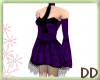 [DD]BrokenDoll Purple