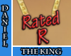 DTK | Rated R Chain