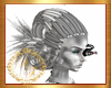 Cyborg Hair