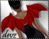 ! Devil's. wings