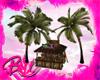 🌴Tiki palm & bar 🍸