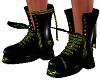 Boots rebel toxic pvc 3
