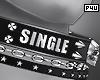 -P- Single Collar M