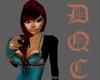 DQC~CRIMSON CURL LADY