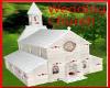 wedding love church
