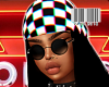 𝓥 Glitched/Blk Kylie