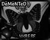 Mouth Butterfly V4