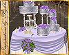 I~EAD&EBD Wedding Cake